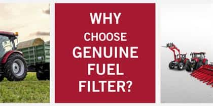 Pure fuel for your machines.