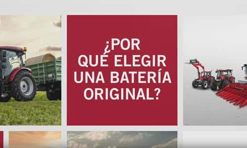 CLIPS DE VÍDEO DE CASE IH