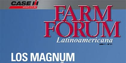 14ª Edición - Revista FarmForum