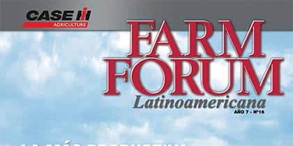 16ª Edición - Revista FarmForum