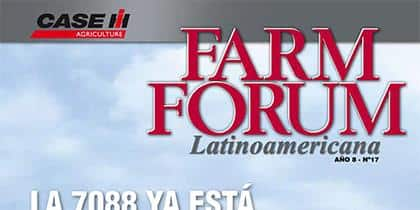 17ª Edición - Revista FarmForum