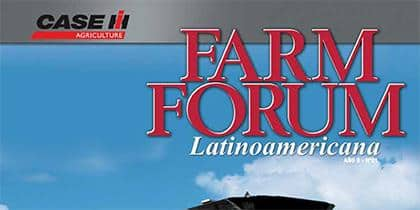 21ª Edición - Revista FarmForum