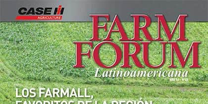 22ª Edición - Revista FarmForum