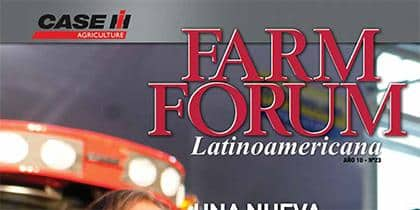 23ª Edición - Revista FarmForum