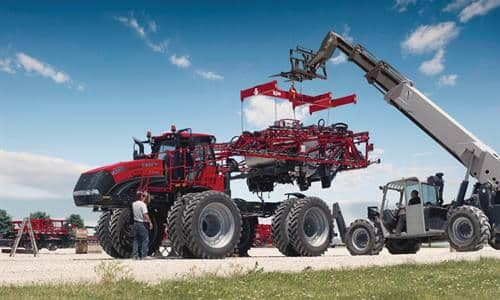 Complete Lineup of Case IH Application Solutions | Case IH