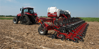 2140 Early Riser® planter