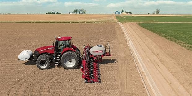 Expanding the Early Riser® planter lineup