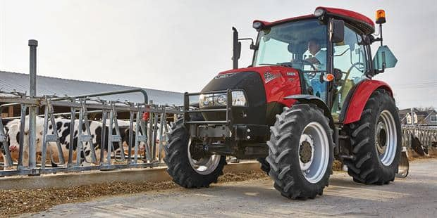 Building on the Farmall® legacy