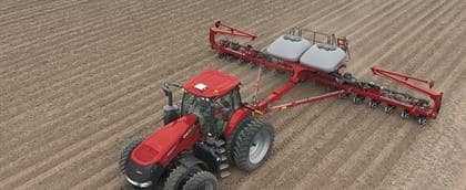 Rethink How Productive Your No Till Practice Can Be Case Ih