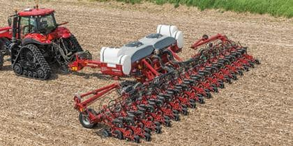 Early Riser® 2000 Series Planter