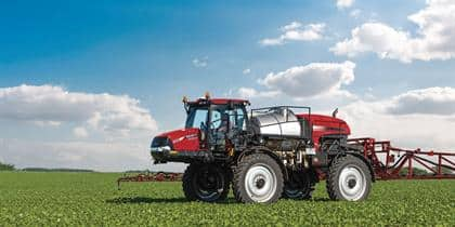 Patriot® Series Sprayers