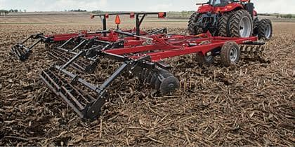 Seedbed Conditions