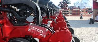 Case IH Early Riser 2000 Series Planter Row Units