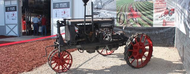 International harvester 5488 tractor - Celebrating 175 Years of Case IH