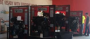 Case IH Efficient Power Engines - Farm Science Review 2015
