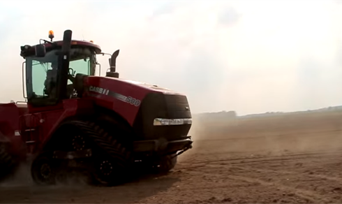 Efficient Power: Customers Speak About New Tier 4 Tractors
