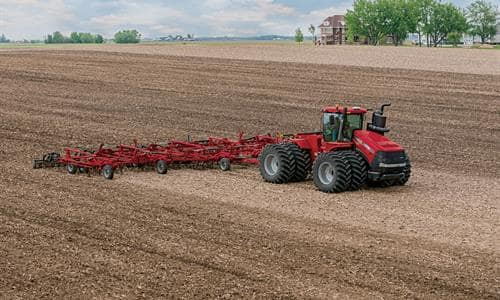 Seedbed Sensing Technology for Agronomic Tillage