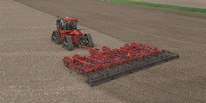 The Perfect Seedbed, From Surface to Floor