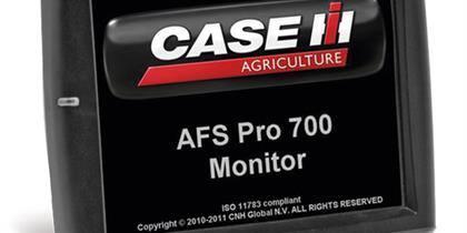AFS Pro 700 Display