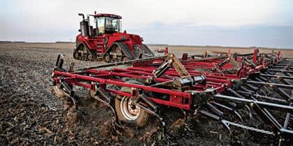 Tillage & Cultivator Tools Preparation Tips