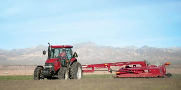 Case IH Farmall 100A Series Tractors Add Ultra-Value to Farmall Legacy