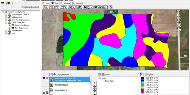 Case IH AFS Software Offers More Functionality & Capacity Than Ever Before