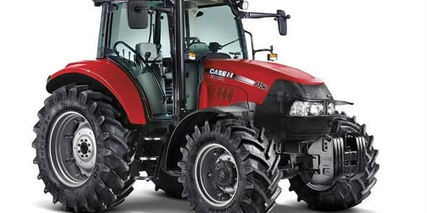 Case IH Announces New Heavy-Duty Farmall U Tractors For Tough Everyday Challenges