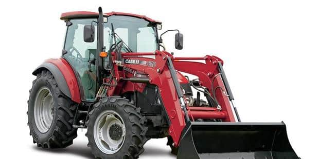 New Case IH Farmall C Tractors Ready to Meet Everyday Challenges