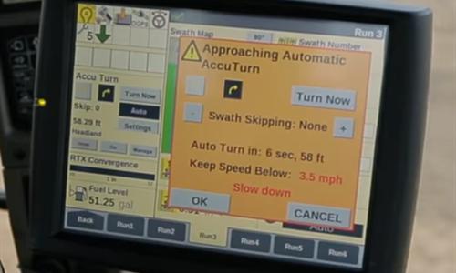 Auto-Speed Optimization