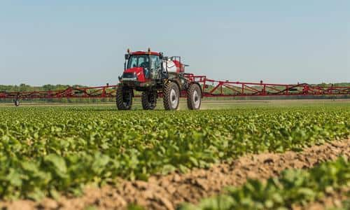 Application Equipment -Sprayers, Floaters & More | Case IH