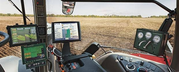 Precision Planting Monitors
