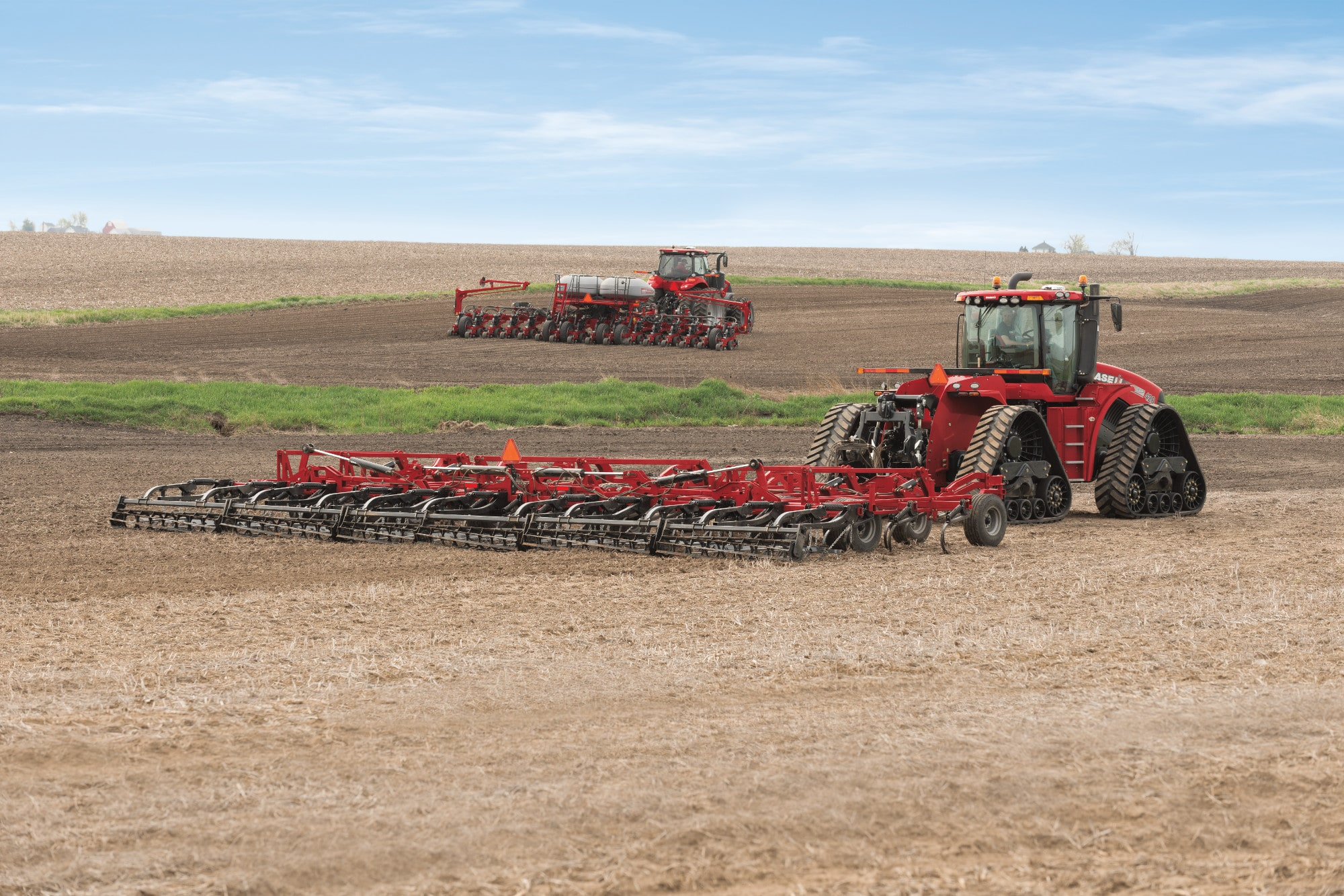 Rethink Seedbed Productivity