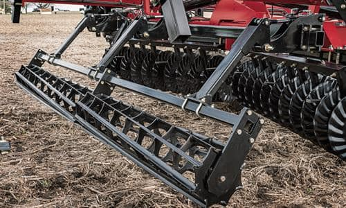 Put the Finishing Touches on Your Seedbed