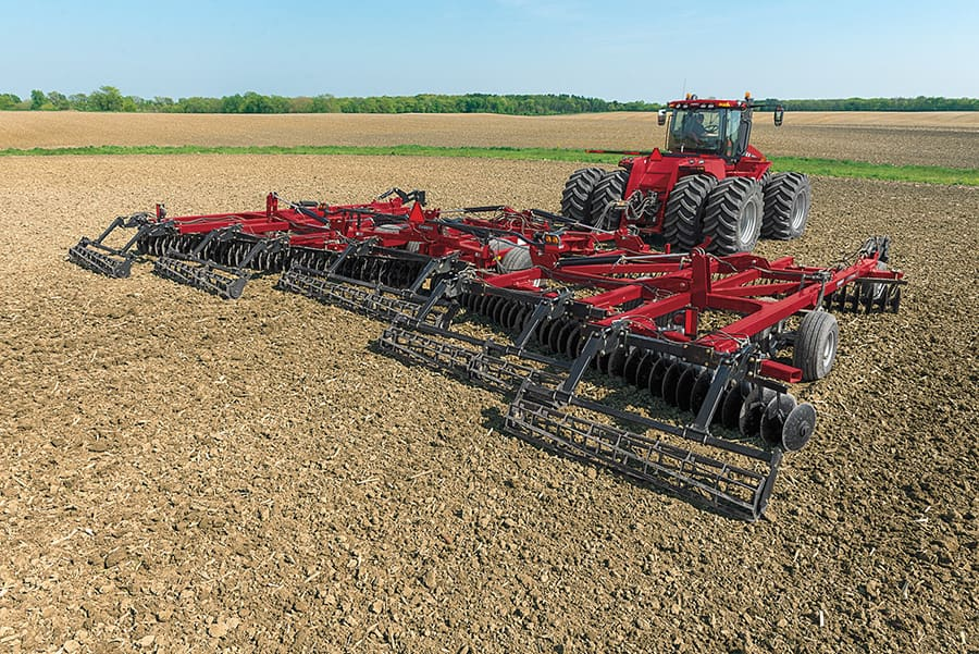 Achieve Optimal Field Conditions