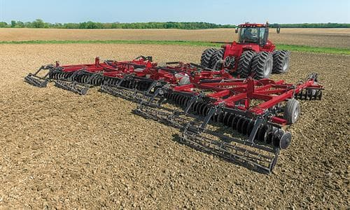 Create an Agronomic Seedbed With AFS Soil Command<sup>™</sup>