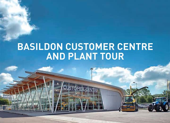 Basildon Customer Centre