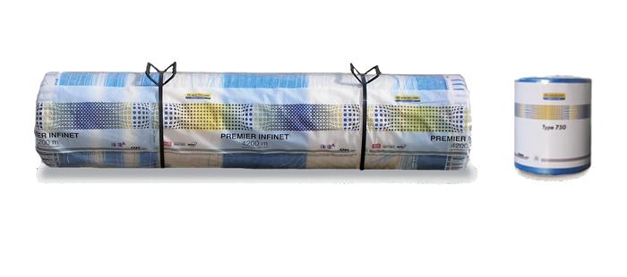 Crop Packaging