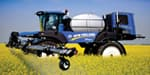 GUARDIAN™ SELF-PROPELLED FRONT BOOM SPRAYER