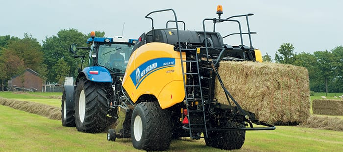 Excellence   New Holland (India)   NHAG