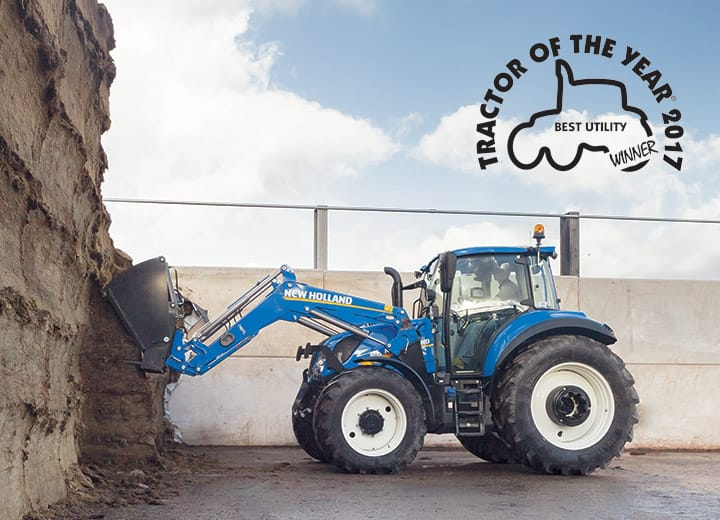 Tractor of the Year® 2017