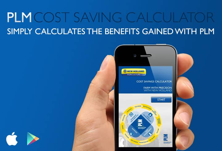 PLM COST SAVING CALCULATOR