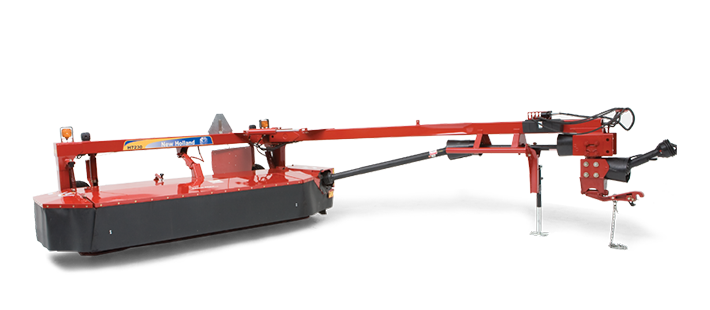 Discbine Disc Mower Conditioners