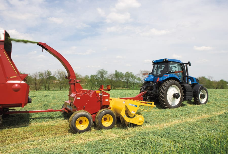 Image result for Forage Harvester . jpg