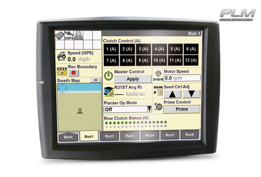 IntelliView™ IV Display