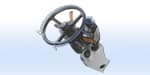 Assisted Steering: EZ-Steer™