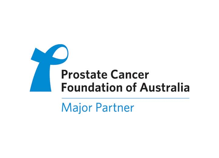 Prostate Cancer Foundation of Australia