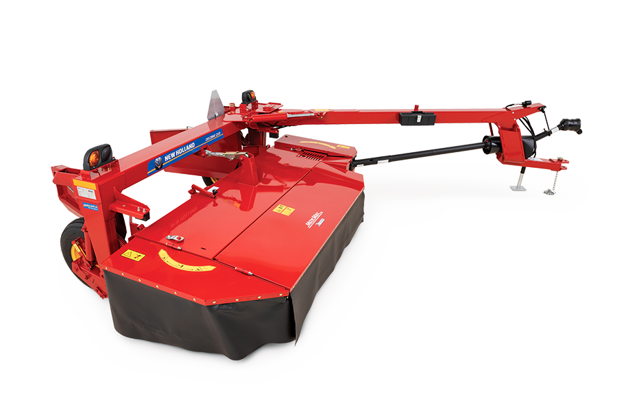 Discbine® 210 Side-Pull Disc Mower-Conditioners
