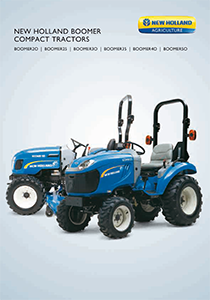 Boomer Compact Series - Brochure