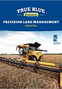 True Blue Precision Land Management - Brochure