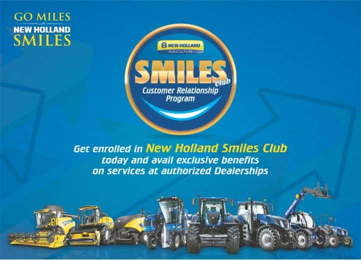 New Holland Smile Club